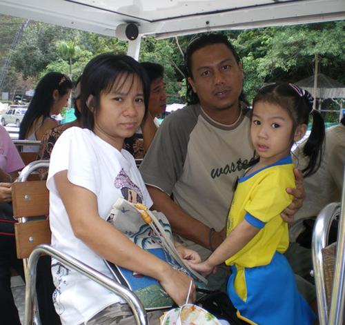 วันทัศนศึกษา 26 ก.ค. 2551 โรงเรียนอนุบาลระพีพรรณ